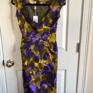Michael Kors Dress New With Tags Size 4
